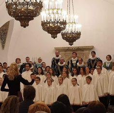 Festival George Enescu, Scoala Europeana Bucuresti