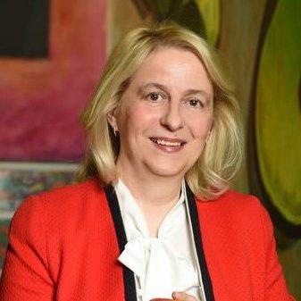 Ileana Bivolaru, Director Scoala Europeana Bucuresti