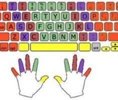 Tastatura, Scoala Europeana Bucuresti
