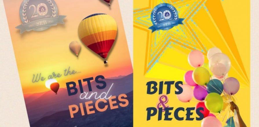 Bits&Pieces, Scoala Europeana Bucuresti