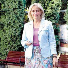 Ileana Bivolaru, Scoala Europeana Bucuresti