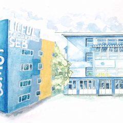 sedii Scoala Europeana Bucuresti